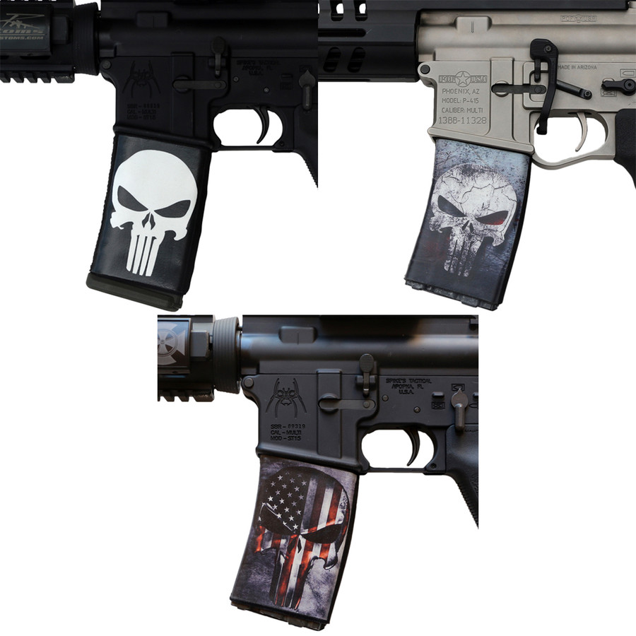 PUNISHER PACK 1