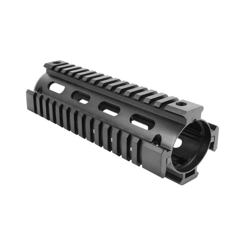 M4 CARBINE DROP-IN QUAD RAIL HANDGUARD*
