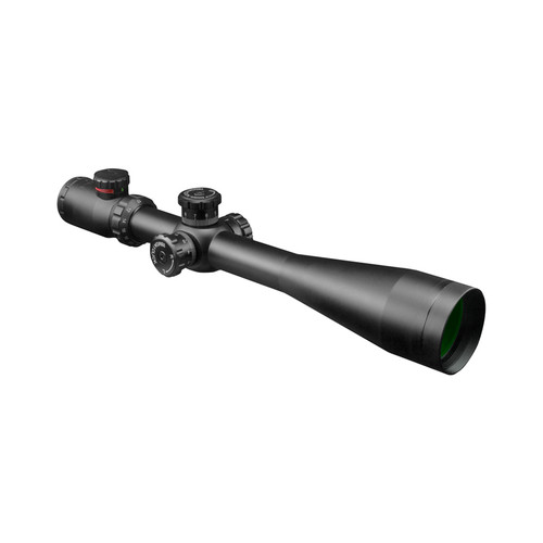 XPF SERIES 10-40X50MM RIFLESCOPE W/ MIL-DOT RETICLE*