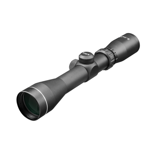 SCOUT SERIES 2-7X42MM RIFLESCOPE W/ MIL-DOT RETICLE*
