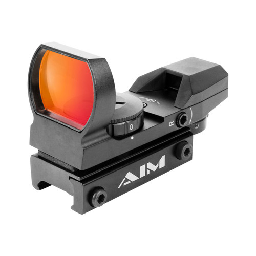 REFLEX SIGHT 1X34MM*