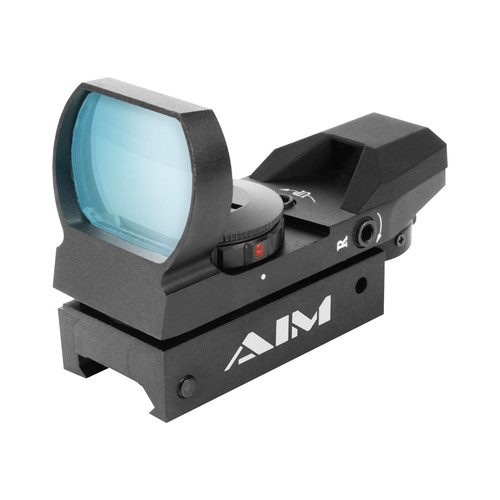 REFLEX SIGHT 1X34MM 1*