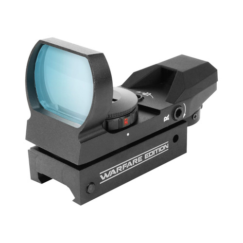 REFLEX SIGHT 1X34MM WARFARE EDITION*