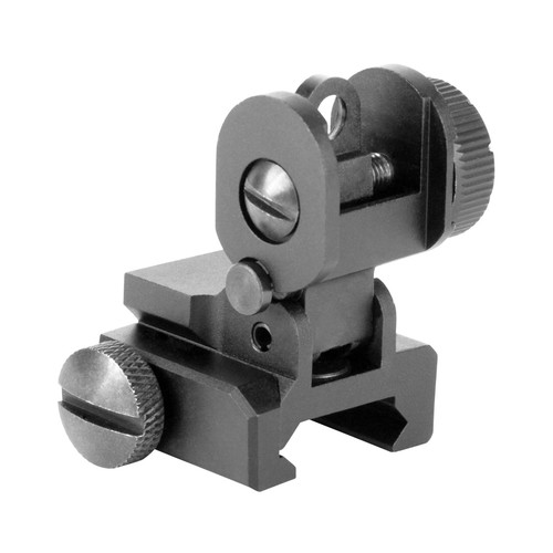 AR-15 / M16 A2 REAR FLIP-UP SIGHT*