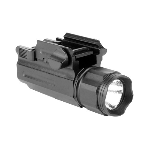 330 LUMENS COMPACT FLASHLIGHT*