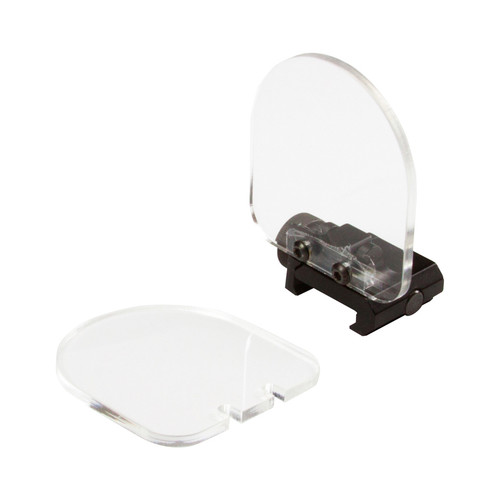 2X CLEAR LENS PROTECTOR FOR OPTICS*