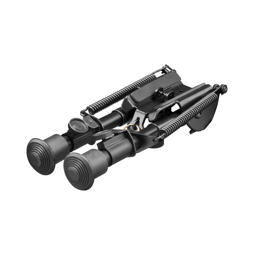 H-STYLE SPRING TENSION BIPOD (SHORT)*
