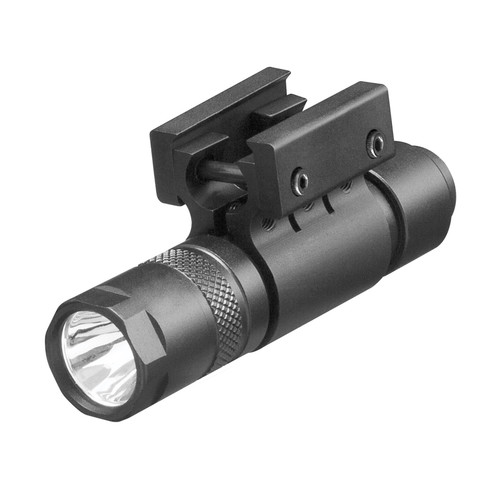 200 LUMEN FLASHLIGHT*