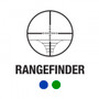 TACTICAL SERIES 3-9X40MM RIFLESCOPE W/ RANGEFINDER RETICLE*