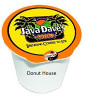 Donut House / 24ct Box / Single Cup Coffee