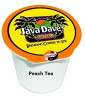 Peach Tea / 24ct / Single Cup Tea