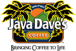 Java Daves Coffee - Bringing Coffee To Life!