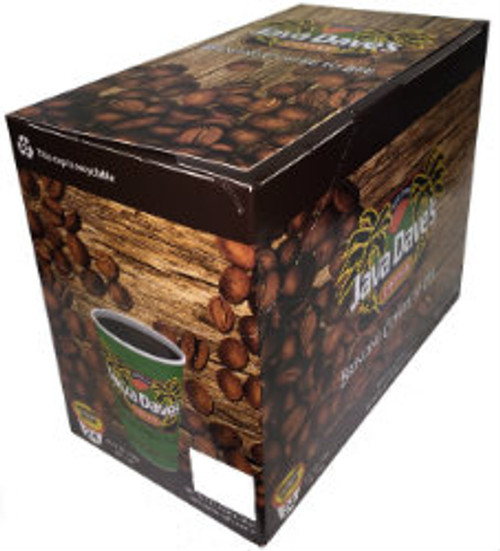 Hazelnut / 24ct Box / Single Cup Coffee