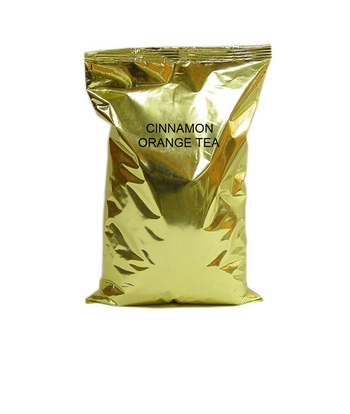 Cinnamon Orange Tea 2 lb. Bag