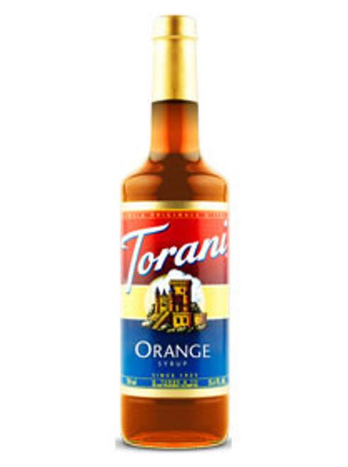 Orange 750ml
