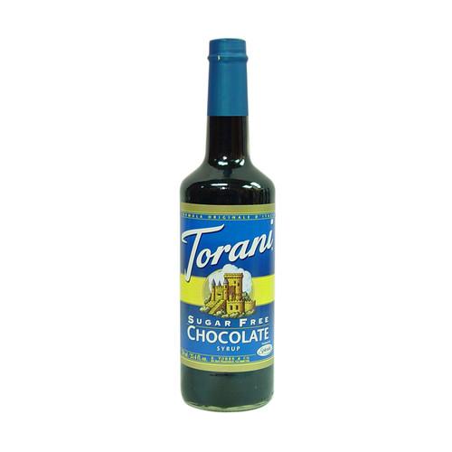 Sugar Free Chocolate 750ml