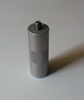 5/8in prism pole adapter for a 200mm laser scanner reference sphere