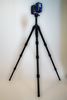 Carbon Tripod for Faro Focus 3d and Trimble TX5