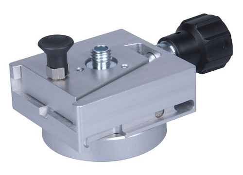 Adapter for Leica Scanstation P20