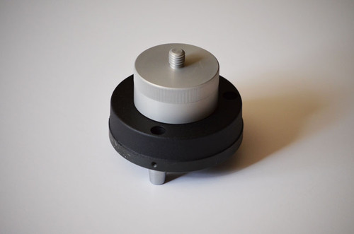 3/8in Tribrach Adapter for FARO Focus3D and Trimble TX5