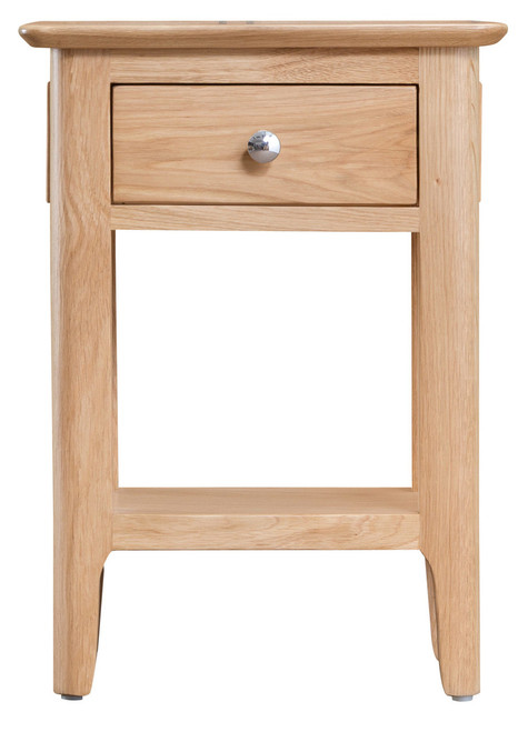 Buy lamp tables at countrystyle interiors your online danish style oak small side lamp table by countrystyle available now from countrystyle mozeypictures Gallery