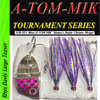 "ATR-021 Rhys/A-TOM-MIK ""Steven's Purple Chrome Mirage"" Meat Rig"