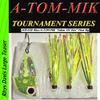 """ATR-038 Rhys/A-TOM-MIK """"Yellow UV Dew"""" Meat Rig"""