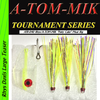 "ATR-040 Rhys/A-TOM-MIK ""Patty Cake UV"" Meat Rig"