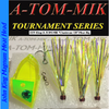 """029-King/A-TOM-MIK """"Chartreuse UV"""" Meat Rig"""