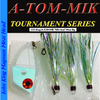 """032-King/A-TOM-MIK """"S&S Stud"""" Meat Rig"""