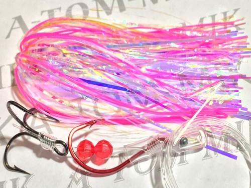 L206 Pink Pearl Mirage
