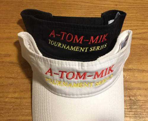 Our famous quality visors