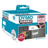 DYMO DURABLE LW450 LABEL SHIPPING WHITE  57MM X 32MM ROLL OF 800