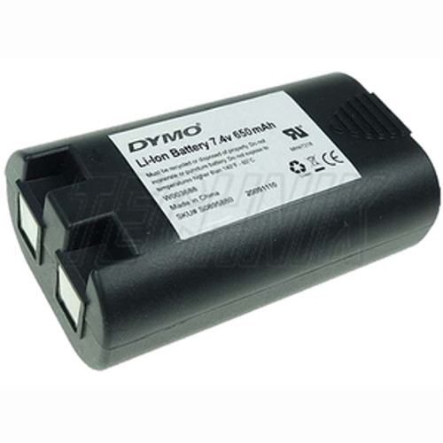 Dymo Rechargeable Lithium Ion (Li-ion) Battery For LM360d and 420P