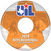 2014-2015 Boy's Basketball Tournament DVD