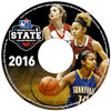 2016 Girls Basketball DVD