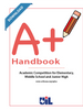 A+ Handbook for Elementary, Middle School and Junior High Contests 2017-18