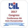 2017 Congress 4A Finals