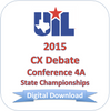 2015 CX Debate 4A Finals