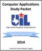 Computer Applications 2014