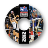 2012-13 Volleyball Tournament DVD