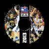 2012-13 Girls Basketball Tournament DVD