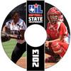 2012-13 Softball DVD
