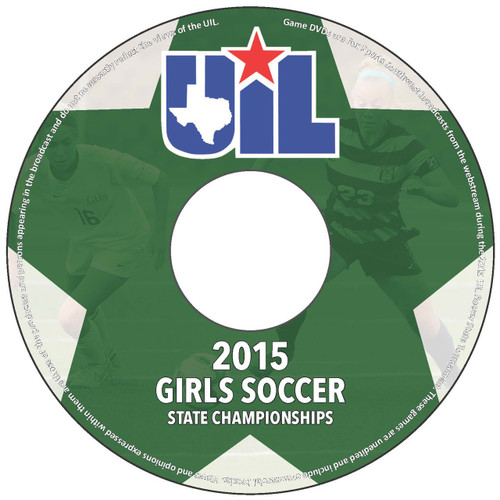 2015 Girls Soccer Tournament