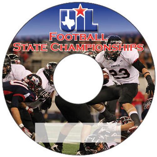 2011-12 Football Championship DVD