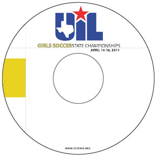 2010-11 Girls Soccer DVD