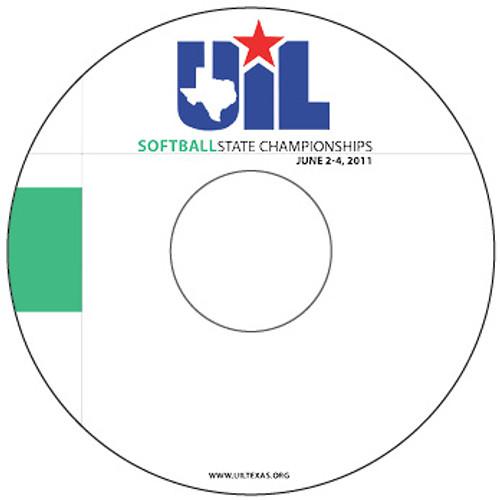 2010-11 Softball DVD