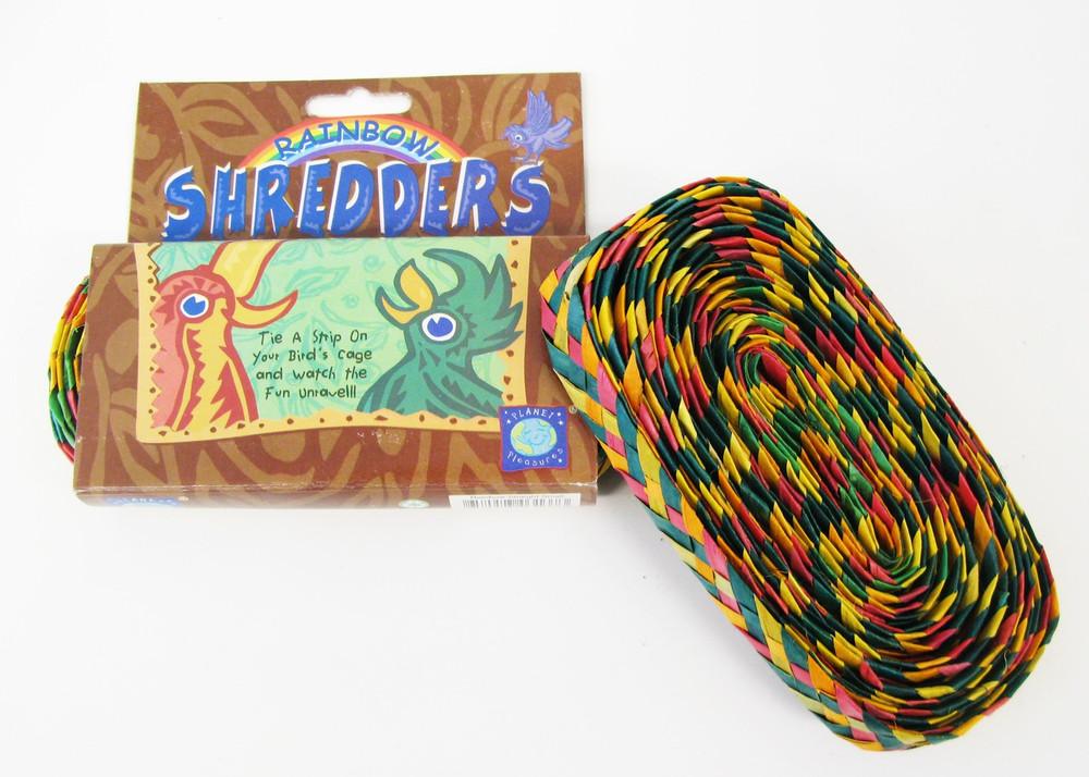 Shredders Rainbow