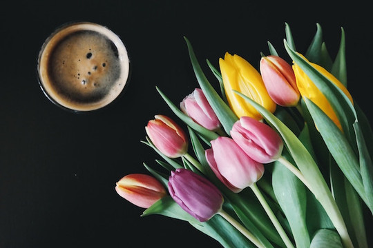 """New Ways for Coffee to Put that """"Spring"""" in Your Step"""