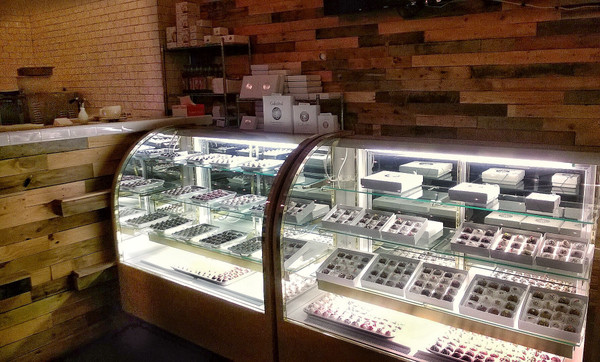 Where to go to Find Our Joe: Cakettes TX